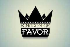 Kingdom Of Favor